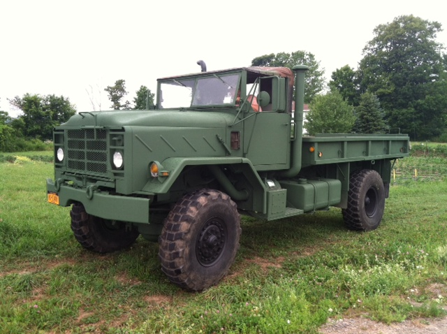 USA 6X6 Conversion http://www.usmilitaryvehicles.com/custombuild.html
