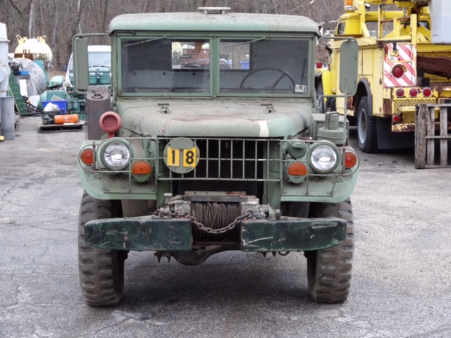 M-Series Dodges