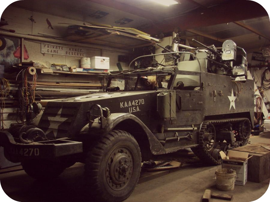 used military track vehicle for sale us autos post. Black Bedroom Furniture Sets. Home Design Ideas