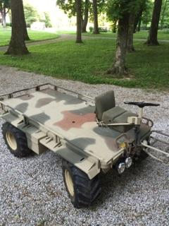 US Military, Antique and Specialty Vehicles For Sale